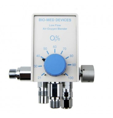 BIOMED DEVICES Air/Oxygen Blenders  (NEO2 BLEND)
