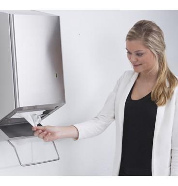 DeBritts Dispenser & Wet Wipes
