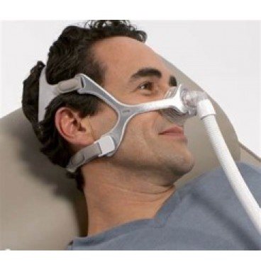 Philips Respironics Wisp Mask (Clear)
