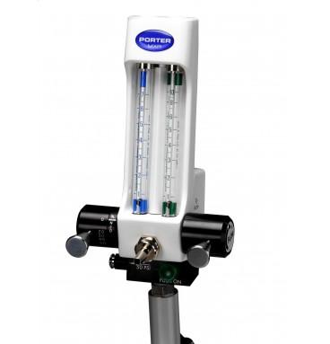 Porter MXR Flowmeter