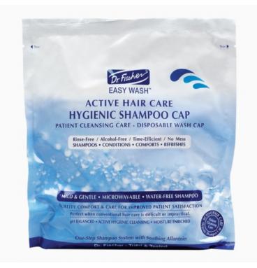 JS Hygienic Shampoo Cap