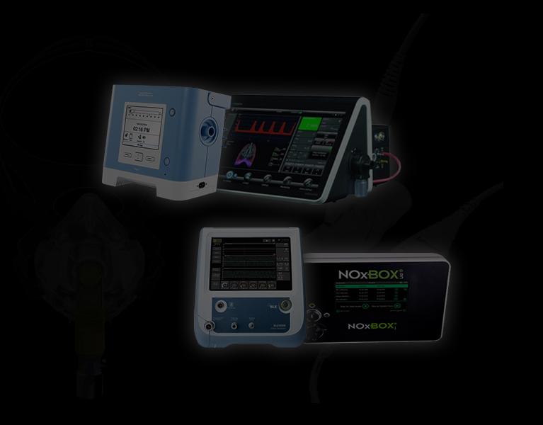 Complete Respiratory Care Provider